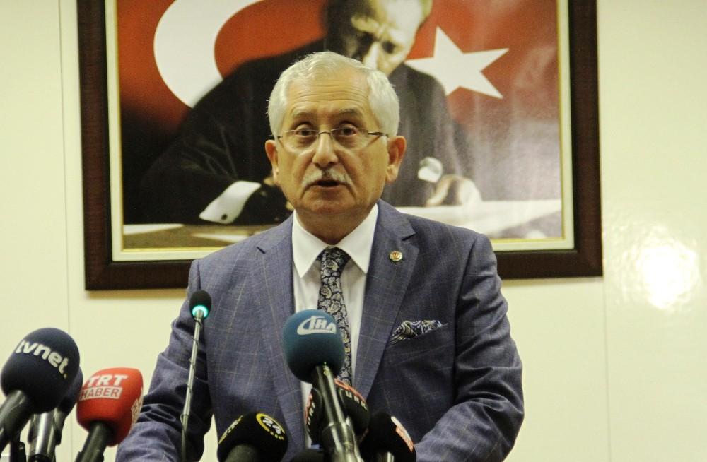 24 Haziran seçimleri kesin sonuçları açıklandı