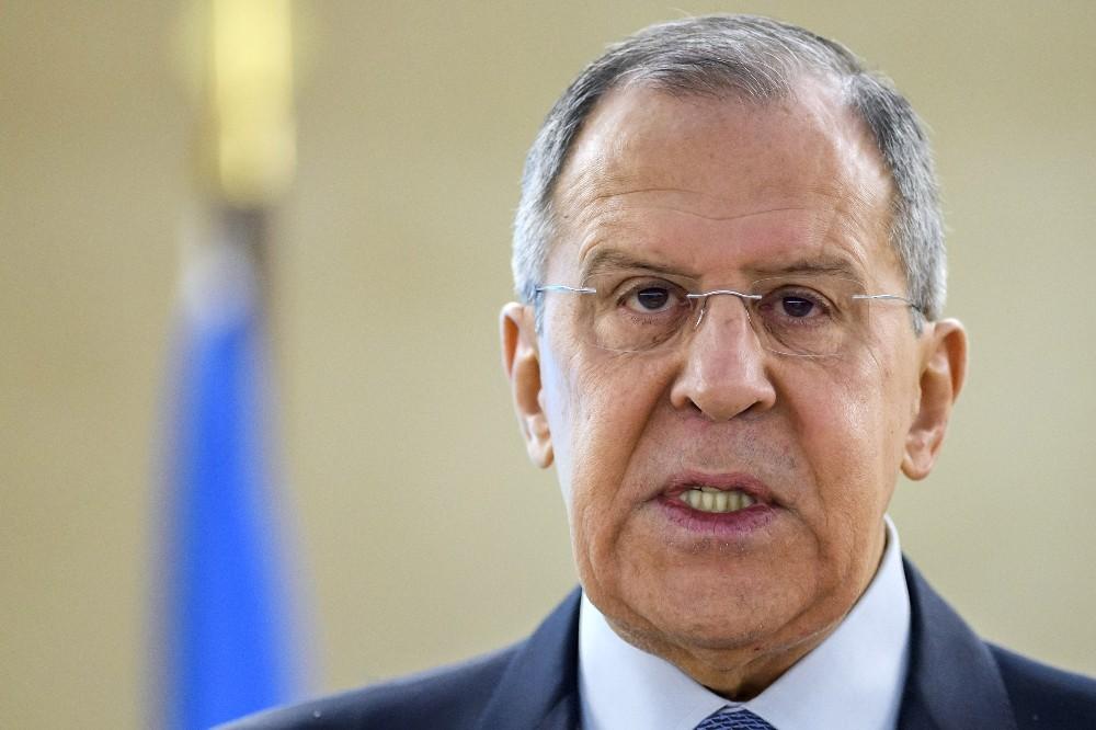 Lavrov'dan Yemen çağrısı