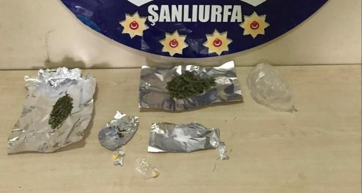 Uyuşturucu satıcılarına operasyon: 7 gözaltı