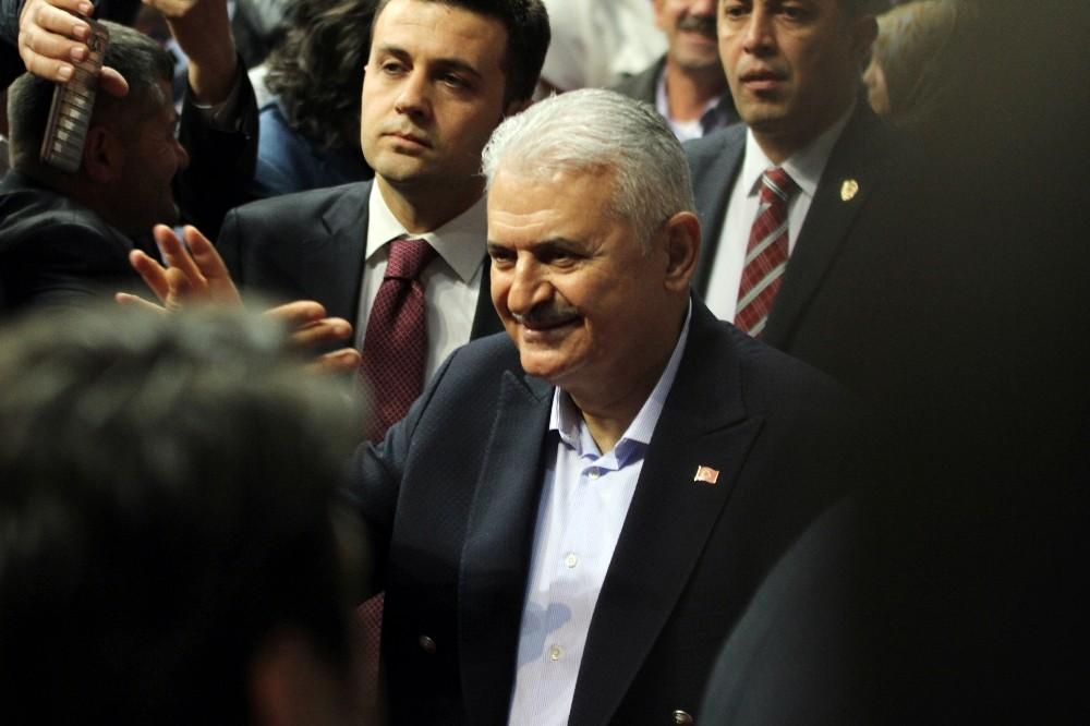 Başbakan Yıldırım: ″Bu değişiklik demokrasimizi daha da güçlendirecek″