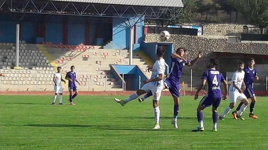 Ziraat Türkiye Kupası 3. Tur