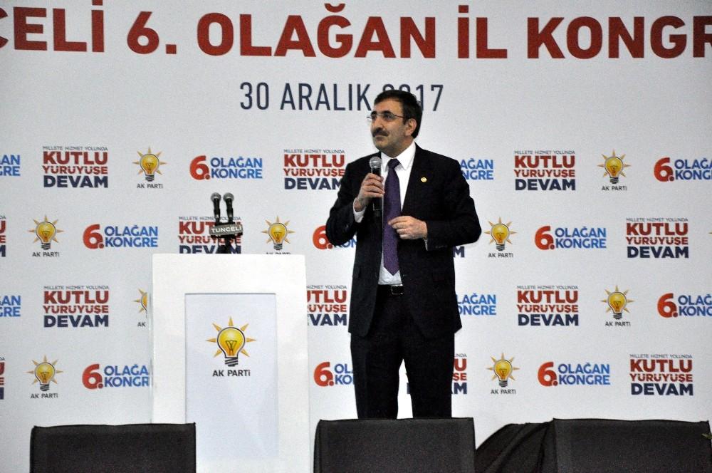 Bakan Tüfenkci: ″Rakamlar açıklandığında ihracatta da Türkiye olarak rekor kıracağız″
