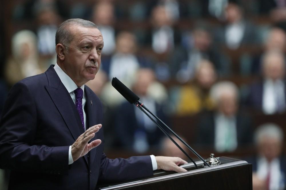 Cumhurbaşkanı Erdoğan: Rusya'dan beklentimiz, Suriye'deki  hassasiyetlerimizi daha iyi anlamasıdır″