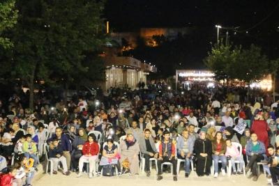 7'den 70'e Binlerce Vatandaş Ramazan Sokağına Yoğun İlgi Gösteriyor