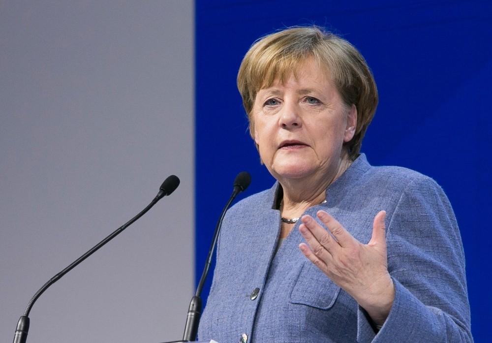 14 Mart'ta dördüncü Merkel dönemi başlayacak