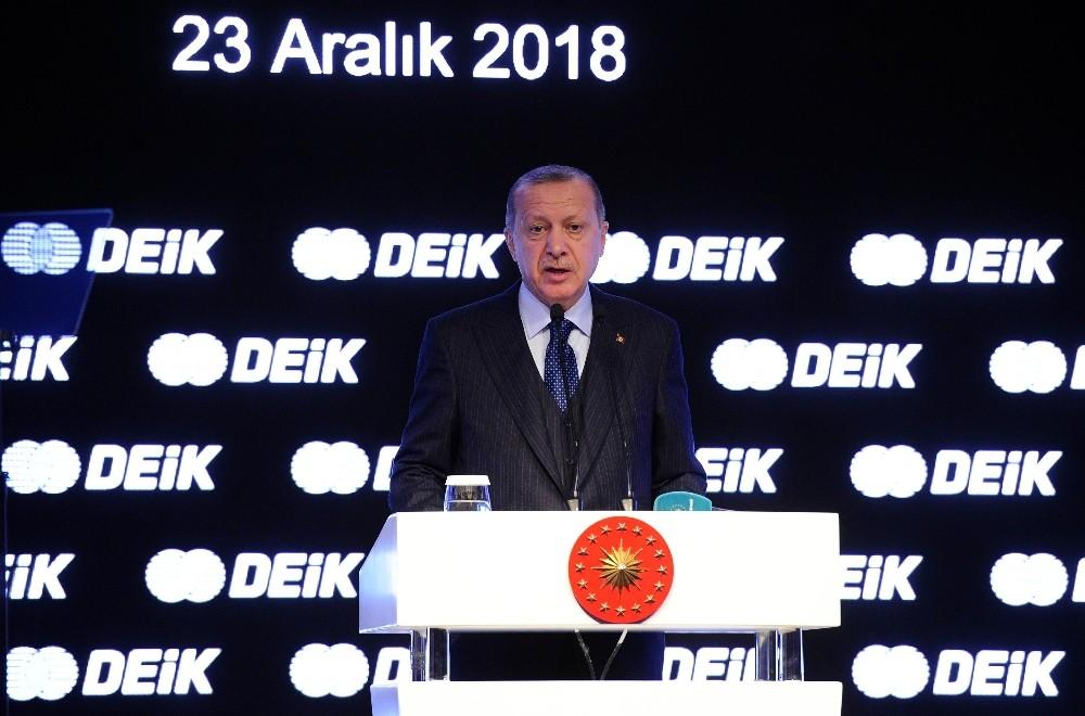 """Cumhurbaşkanı Erdoğan: """"Beni ipe götürmek senin haddine mi″"""