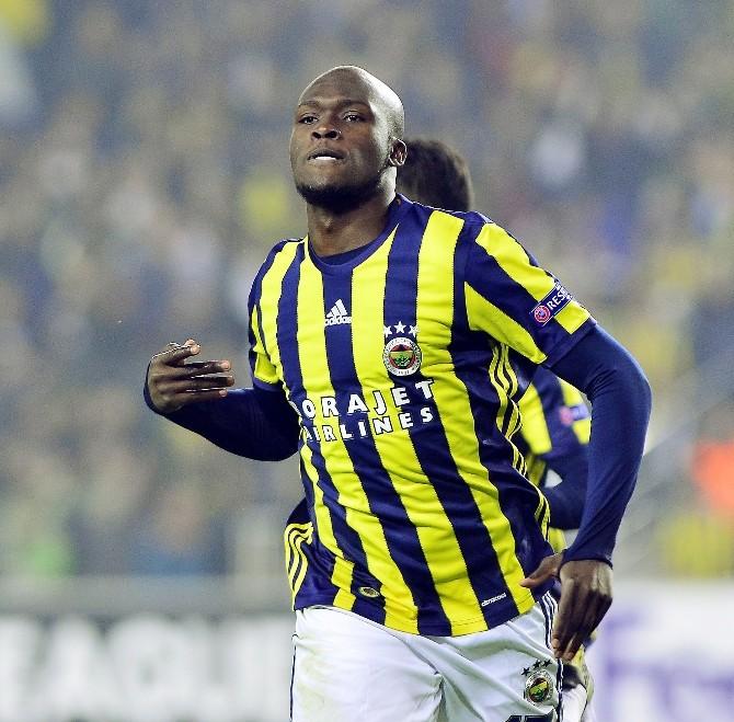 Sow minik Fenerbahçe taraftarının sesini duydu