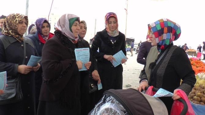 Şanlıurfalı kadınlar bir ilki başarmak istiyor