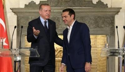 AB'den Uyarı: Türkiye Karşısında Hiç Şansınız Yok