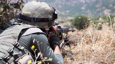 Adıyaman'dan Acı Haber! 4 Askerimiz Şehit Oldu