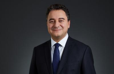 Ali Babacan: Türkiye'nin orta vadeli bir programa ihtiyacı var,