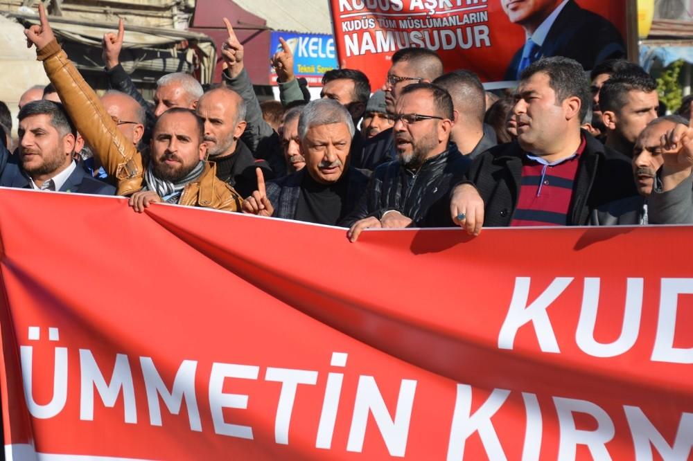 Birecik Belediye Başkanı Faruk Pınarbaşı: