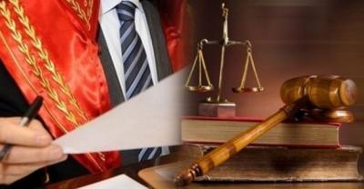 """Bakan Gül: """"Yargılamalara ilişkin bütün süreler 30 Nisan'a kadar durduruldu"""""""