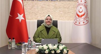 """Bakan Selçuk: ″Asgari Ücret Tespit Komisyonu'nun son toplantısını Pazartesi günü gerçekleştireceğiz"""""""