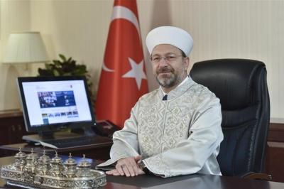 Barış Pınarı Harekatı için 90 bin camide dua