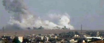 Barış Pınarı Harekatı başladı. F16'lar havalandı