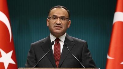 Başbakan Yardımcısı Bozdağ: Salih Müslüm'ün Serbest Bırakılması Teröre Destektir