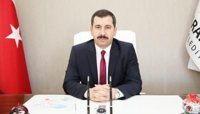 Başkan Baydilli'den 2018-2019 Eğitim- öğretim Yılı Mesajı