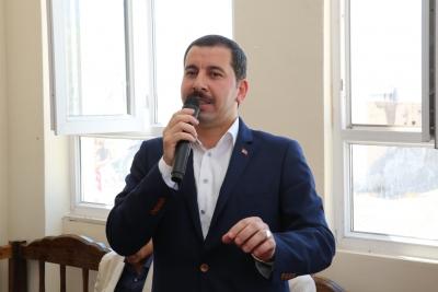 Başkan Baydilli'den Millisaray'a Önemli Yatırım