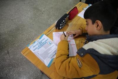 Başkan Demirkol 12 Bin Öğrencinin Eğitimine Katkı Sağladı