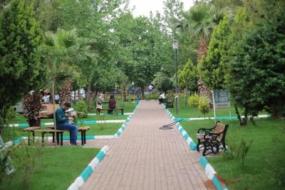 Başkan Demirkol İle Haliliye'ye 33 Yeni Park Kazandırıldı