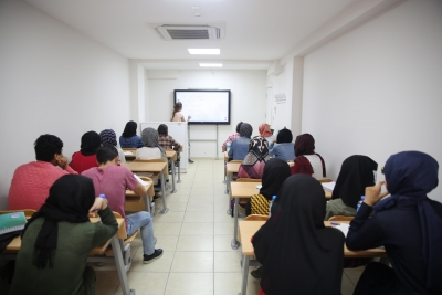 Başkan Demirkol'un Eğitime Katkısı ile 130 öğrenci üniversiteli Oldu