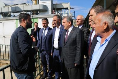 Başkan Kuş Ve Başkan Beyazgül'den Yenice'deki Çöp Kokusuna Müdahale