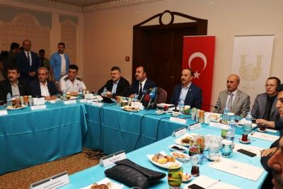 Başkan Nihat Çiftçi'den Sağduyu Çağrısı
