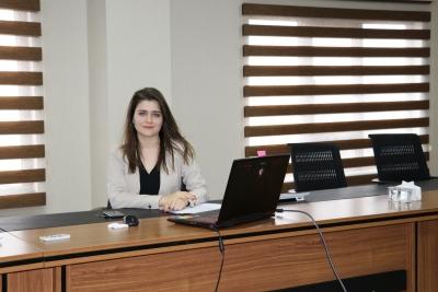 BELSAN A.Ş Tarafından Kişisel Verilerin Koruması Kanunu ve yükümlülükler hakkında bilgilendirme toplantısı yapıldı