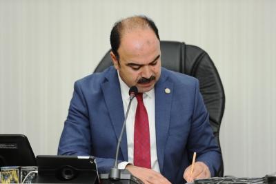 Büyükşehir Meclisi Vizyon Projeyi Tarihe Altın Harfler ile Yazdı