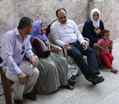 Büyükşehir Son 4 Yılda Bir Aile Mantığı İle Tüm  Vatandaşları Kacakladı