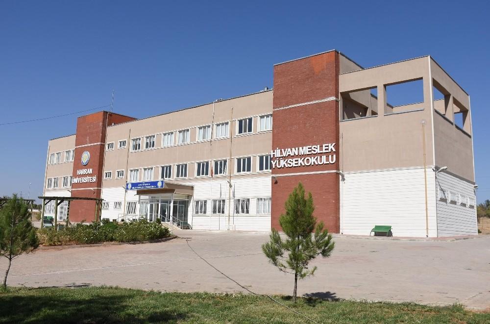 Hilvan Meslek Yüksekokulu bölgenin gözdesi oldu