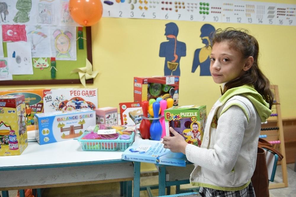 Siverek'te otizm sınıfı kuruldu