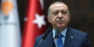 Cumhurbaşkanı Erdoğan: ″2019 yılını Göbeklitepe Yılı olarak ilan ediyoruz″
