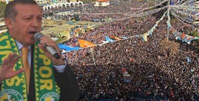 Cumhurbaşkanı'nın Şanlıurfa'ya geliş tarihi belli oldu!