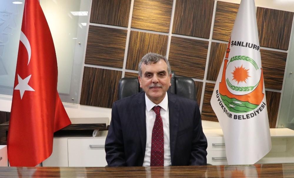 Yerel yönetimler bölge toplantısı Şanlıurfa'da yapılacak