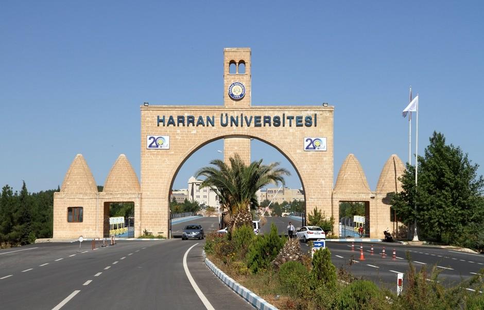Harran Üniversitesi Halfeti'de yüksek okul açıyor