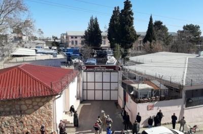 Deprem sonrası Adıyaman'dan Urfa'ya tahliye