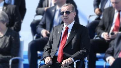 Erdoğan Yeni Dönem Mesaisine 'NATO' ile Başlayacak
