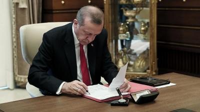 Erdoğan'dan Milyonları İlgilendiren Kanunlara Onay