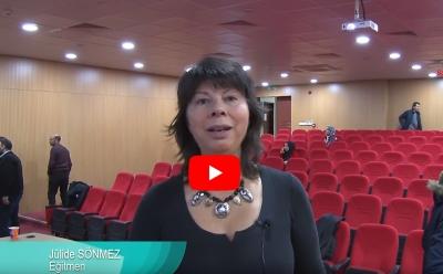 Etkili İletişim Teknikleri ve Empati Konulu Eğitim…