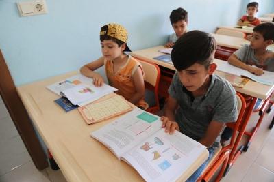 Eyyübiye Belediyesi Yaz Kurslarına Yoğun İlgi