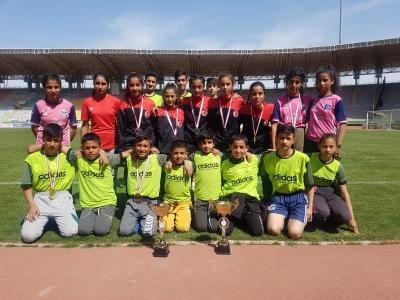 Eyyübiye Belediyesi Gençleri Spora Yönlediriyor