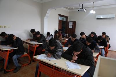 Eyyübiye Belediyesi İlçe Gençliğini Önemsiyor