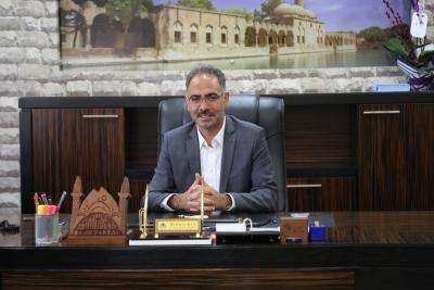 Eyyübiye Belediyesin'den Sahurda Çorba İkramı
