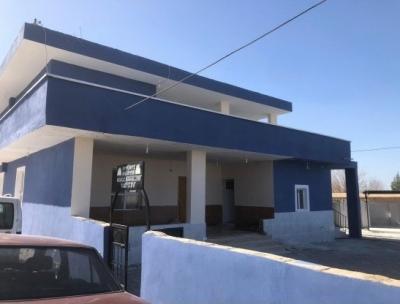 Eyyübiye'de çok amaçlı salonlar birer birer hizmete giriyor