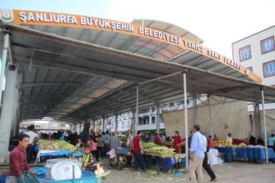 Eyyübiyeliler Büyükşehir'in Çalışmalarından Memnun