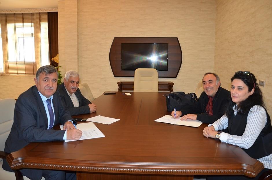 Harran Üniversitesi zeytincilik eğitimi verecek