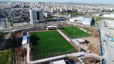 Futbol Oyun Dünyası Hizmete Alındı