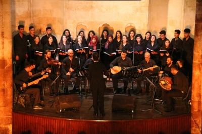 Gazezoğlu Kültür Merkezin'de Muhteşem Konser